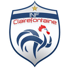 Logo INF Clairefontaine