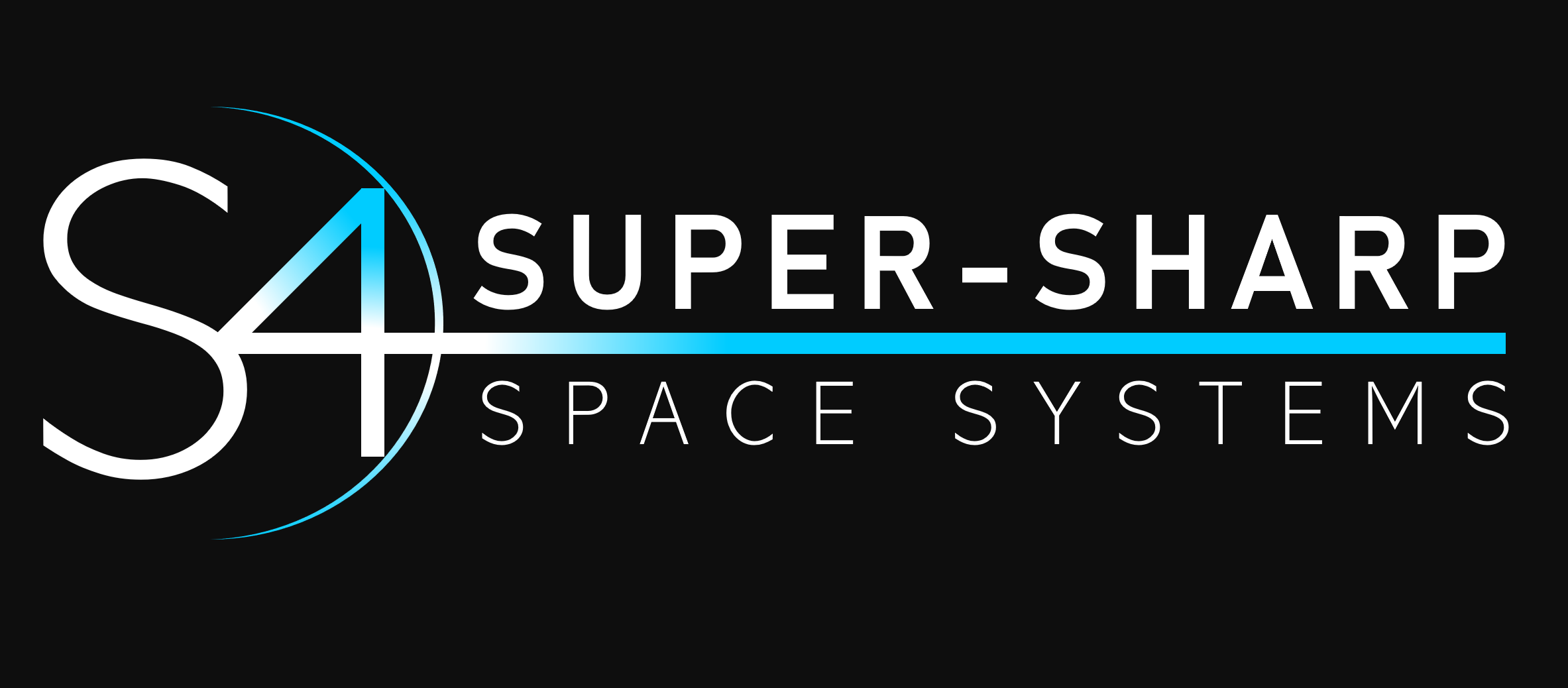 Super-Sharp Space Systems logo