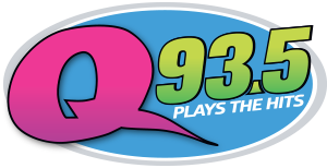 Q 93.5 - Plays The Hits