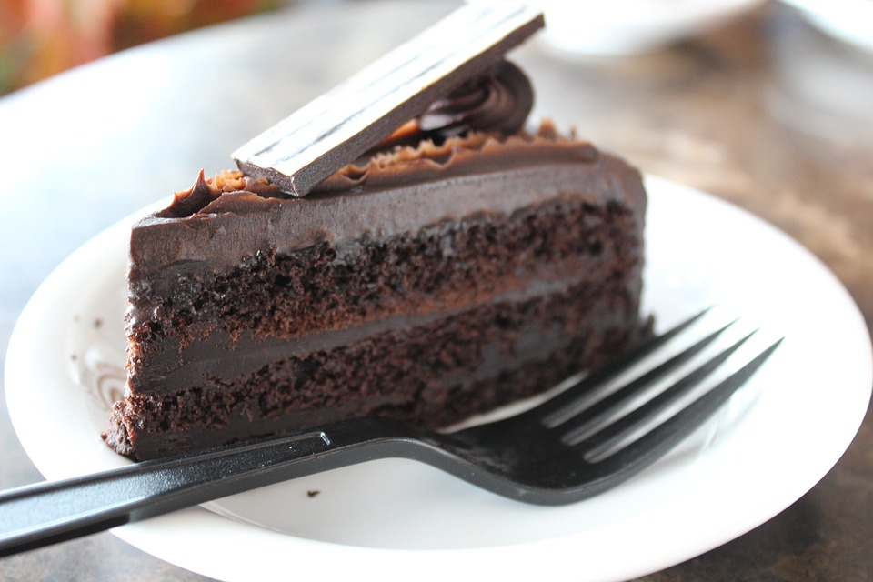 Chocolate Soft Cake