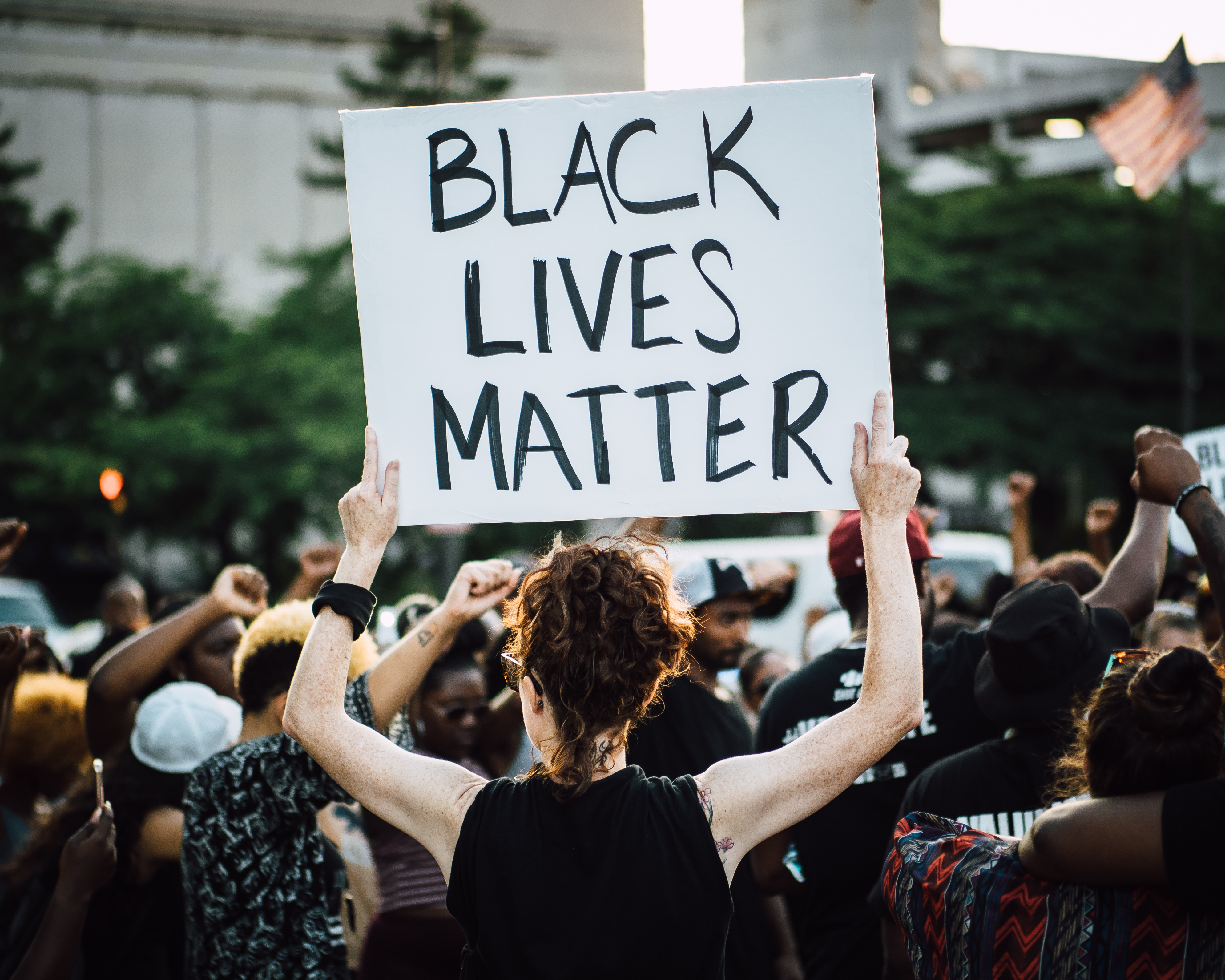 COVID-19 and Black Lives Matter Protests: Local Government Responses Restrict Rights, Increase Risk