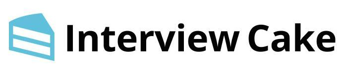 Logo of Interview Cake