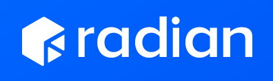 Radian Systems logo