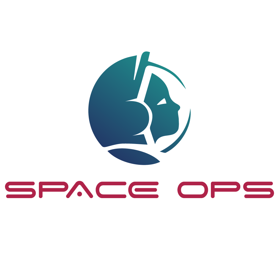 Space Ops logo