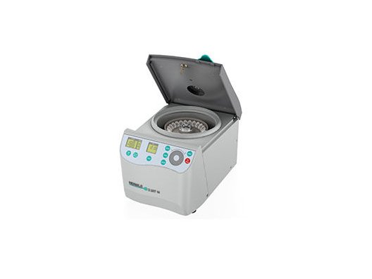 Hermle Z207-M *NEW* Microcentrifuge