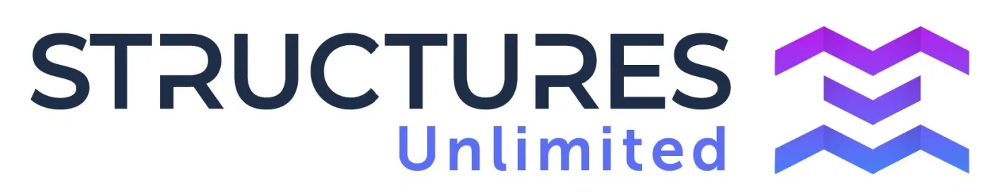 Structures Unlimited logo
