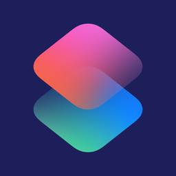Logo for Shortcuts
