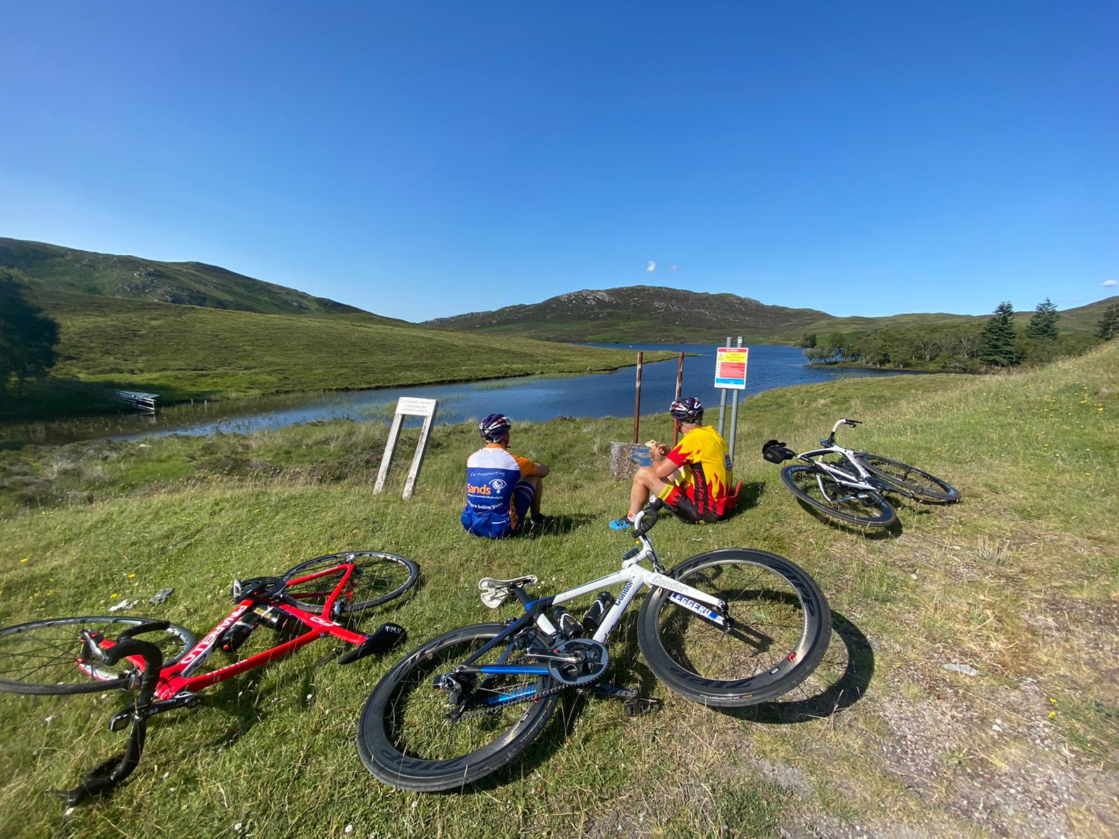 Day 12 - Fort William to Inverness