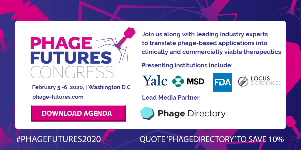 Phage Futures Congress