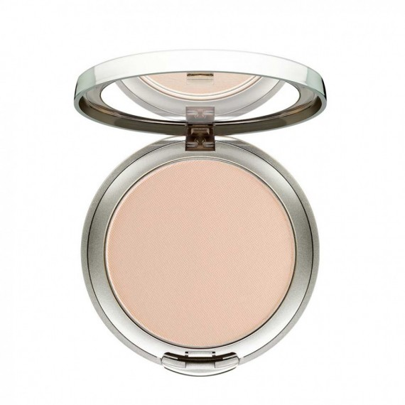 Hydra mineral compact foundation 55
