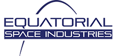 Equatorial Space Industries logo