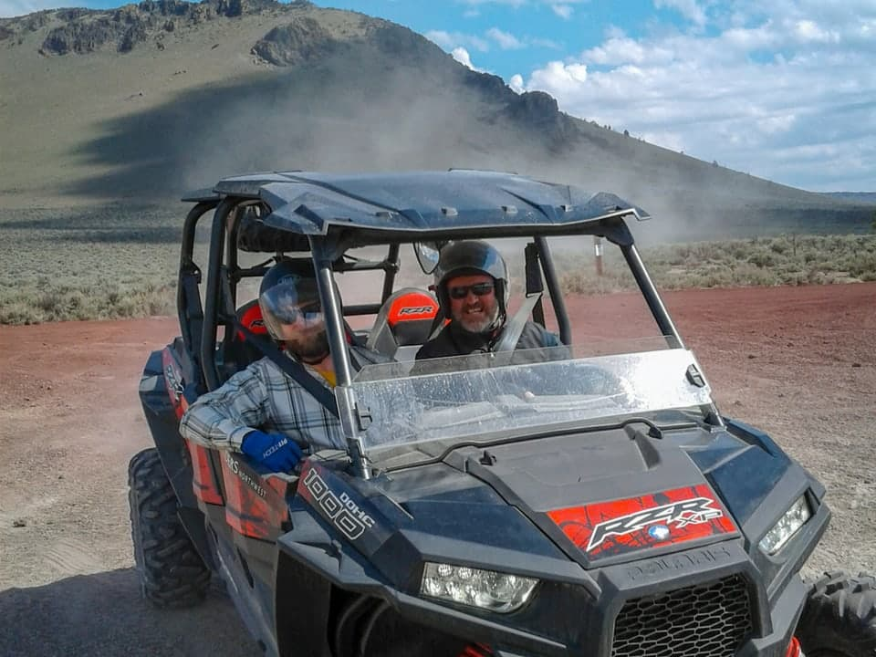 Outriders RZR3 Carousel 960x720