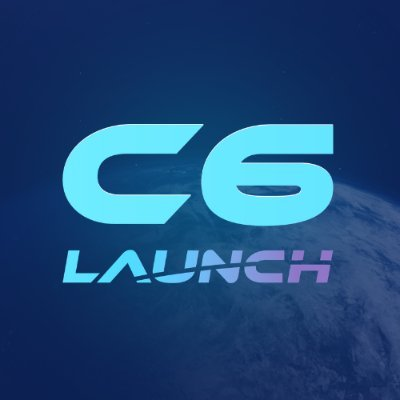 C6 Launch Systems logo