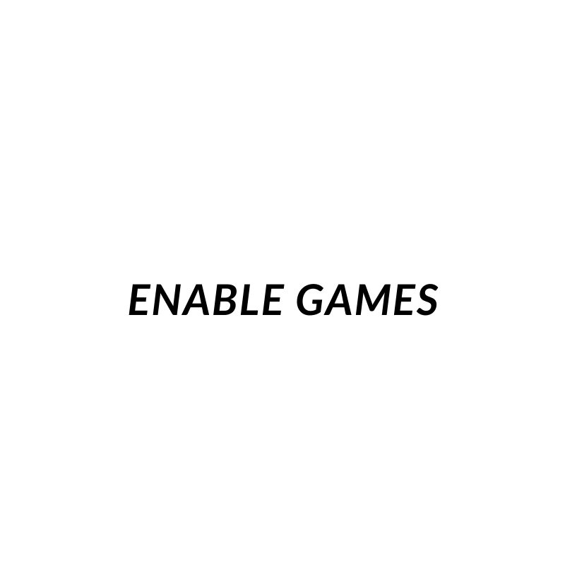 enAble Games