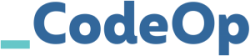 Logo of CodeOp