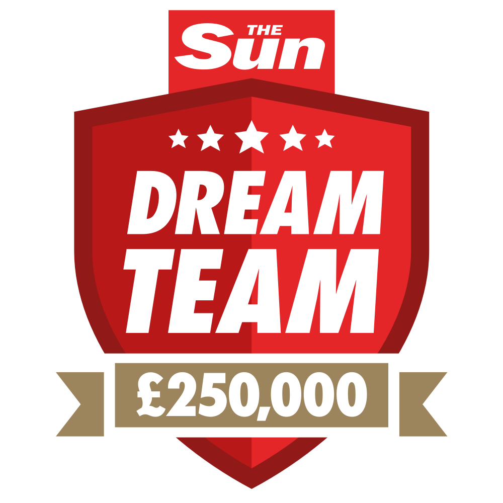 The Sun Dream Team Season and Weekender