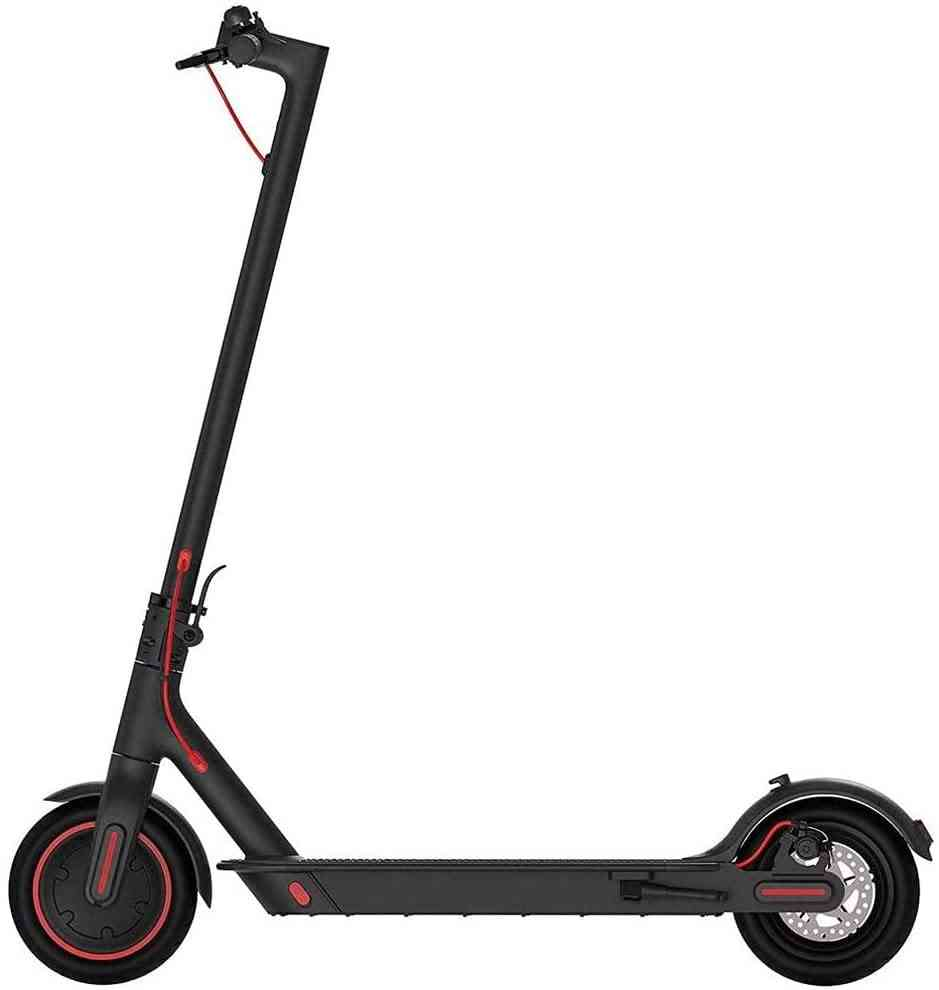 trottinette electrique mi electric scooter pro 2