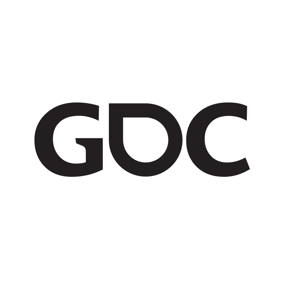 Logo of Game Developers Conference