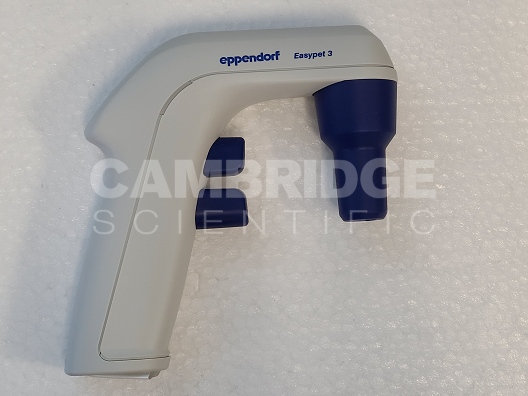 Eppendorf Easypet 3 *NEW* Pipette