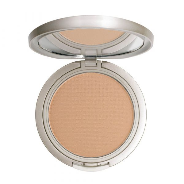 Mineral compact powder 25 (poudre compact)
