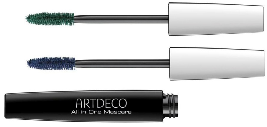 All in one mascara 11