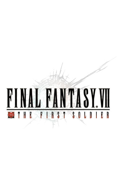 Final Fantasy VII : The First Soldier