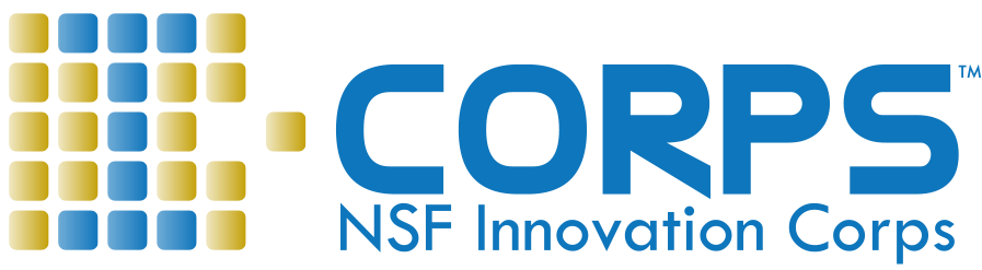 National Science Foundation - I-Corps