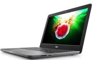 The Dell Inspiron 15 Laptop