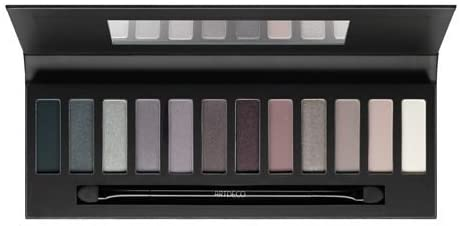 Eyeshadow palette smokey