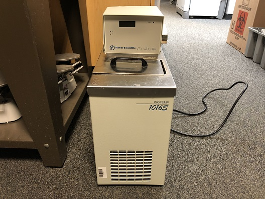 Fisher Scientific 1016S Recirculating Chiller