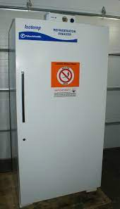 Fisher Scientific 425D Flammable Material Storage Refrigerator