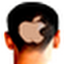 """Logo for Search """"Shortcuts"""" on Cult of Mac"""