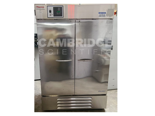 Thermo Scientific MR49SS-SAEE-TS Lab Refrigerator