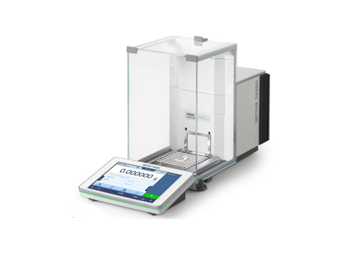 Mettler Toledo XPR305D5 *Demo* Analytical Balance