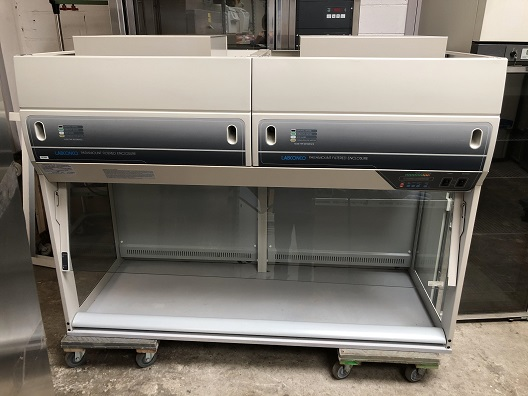 Labconco 6910102 Biosafety Cabinet