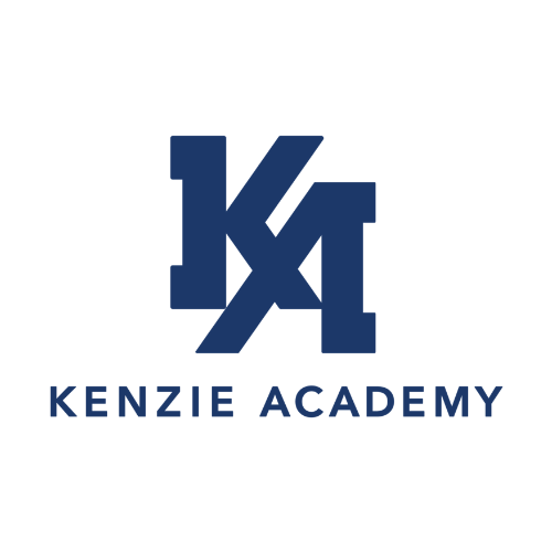 Logo of Women in Tech Scholarship at Kenzie Academy