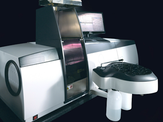 Persee A3F *NEW* Atomic Absorption Spectrophotometer