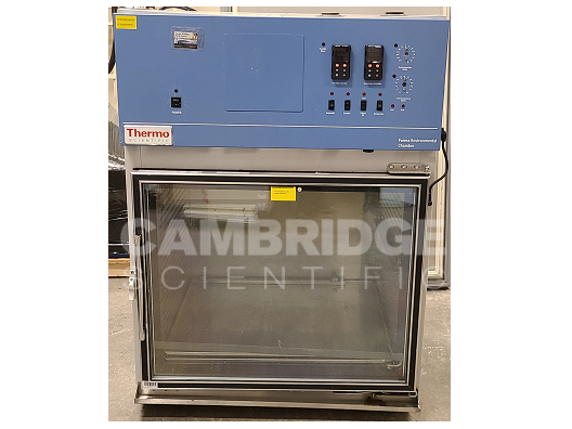 Thermo Forma 3911 Environmental Chamber Incubator