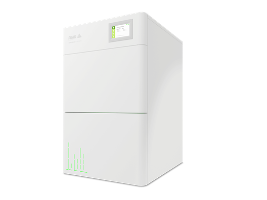 Peak Scientific Genius XE 70 *Demo* Nitrogen Generator