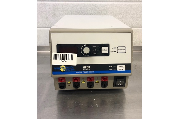 VWR 500 Electrophoresis Power Supply