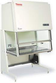 Thermo 1468 Biosafety Cabinet