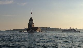 Vibrant metropolis between two continents – Istanbul