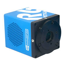 QImaging Retiga R6 Camera