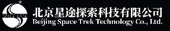 Space Trek logo
