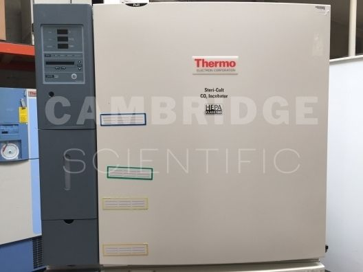 Forma 3310 CO2 Water Jacketed Incubator