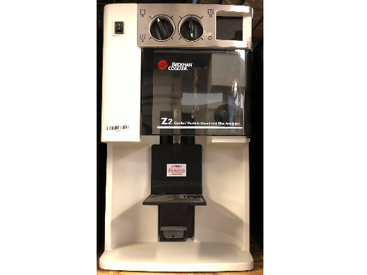 Beckman Coulter Z2 Particle Counter Particle Counter