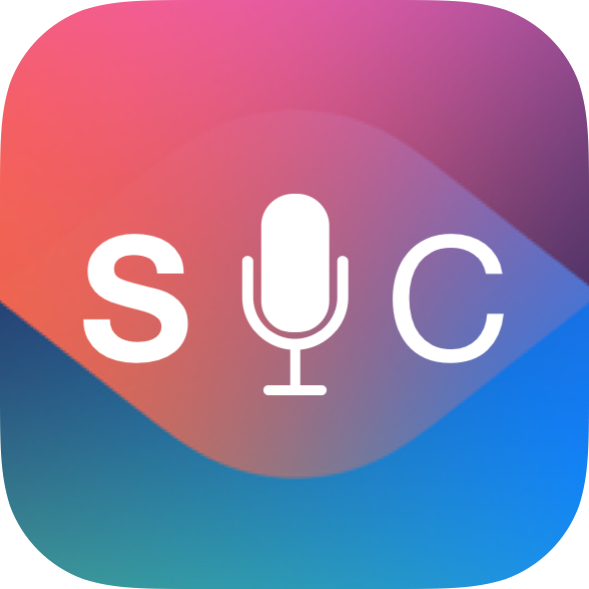 Logo for ShortCasts, Your iOS Shortcuts podcast