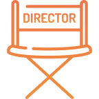 Acting and Direction logo