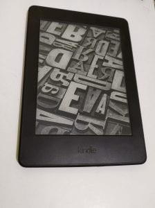 Amazon Kindle Paperwhite 7th Generation E-Reader