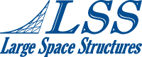 Large Space Structures logo